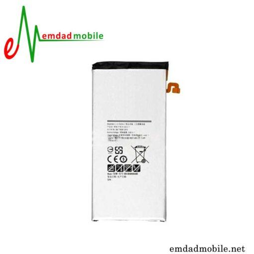 قیمت خرید باتری-گوشی سامسونگ-a8s