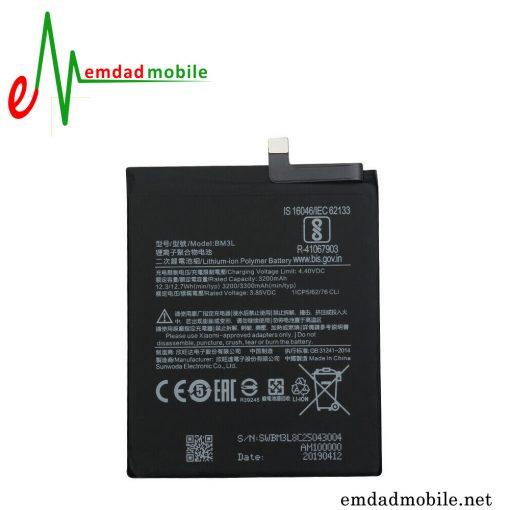 باتری گوشی شیائومی مدل Xiaomi Mi 9-BM3L