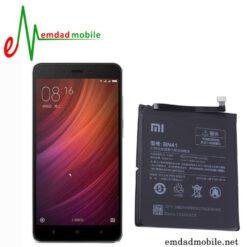 قیمت خرید باتری گوشی شیائومی Redmi Note 4 (MediaTek) – BN41