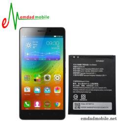 قیمت خرید باتری گوشی لنوو Lenovo K3 Note - bl243
