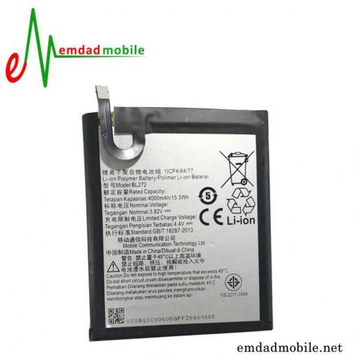 قیمت خرید باتری گوشی لنوو Lenovo K6 Power
