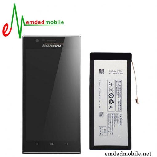 قیمت خرید باتری گوشی لنوو lenovo K900 - BL207