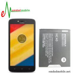 قیمت خرید باتری گوشی موتورولا Motorola Moto C