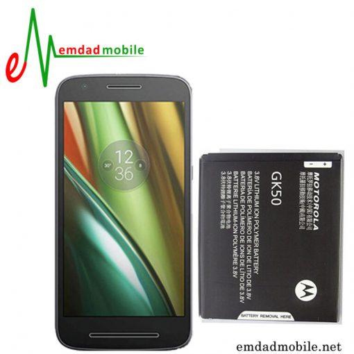 قیمت خرید باتری گوشی موتورولا Motorola Moto E3 Power