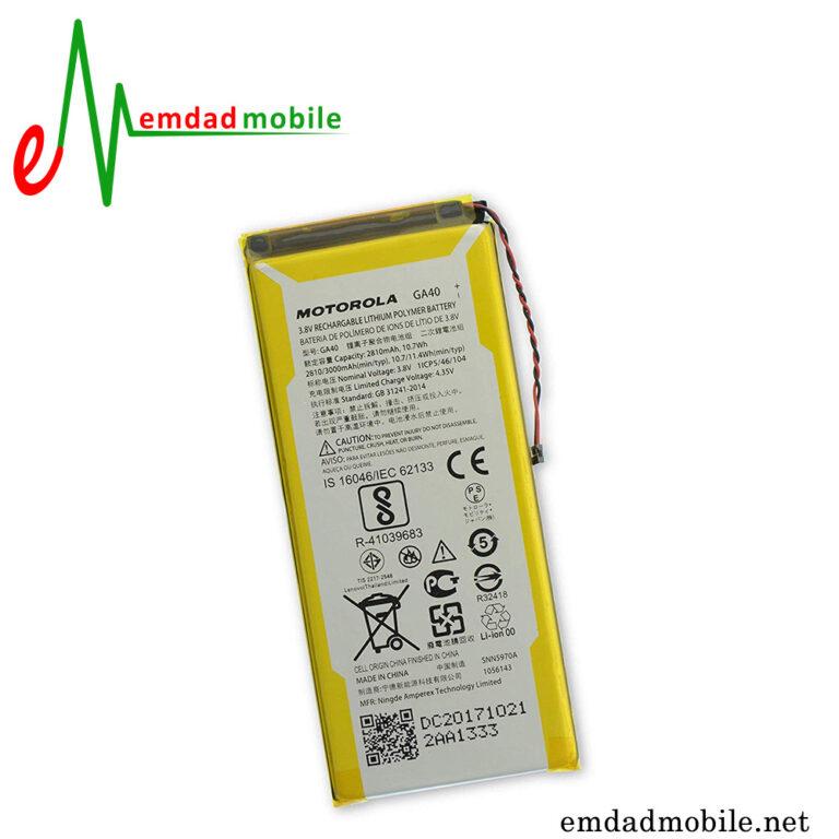 قیمت خرید باتری گوشی موتورولا Motorola Moto G4
