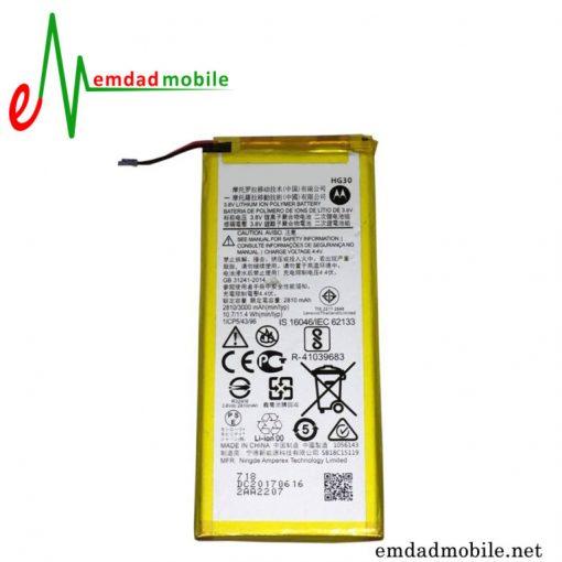 قیمت خرید باتری گوشی موتورولا Motorola Moto G5S Plus