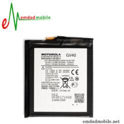 قیمت خرید باتری گوشی موتورولا Motorola Moto Z Force – GV40