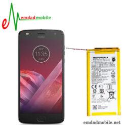 قیمت خرید باتری گوشی موتورولا Motorola Moto Z2 Play