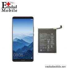 باتری اصلی گوشی هوآوی Huawei Mate 10 Pro با آموزش تعویض
