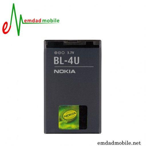 قیمت خرید باتری گوشی نوکیا NOKIA BL- 4U