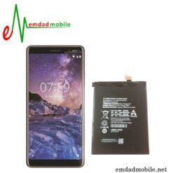 قیمت خرید باتری گوشی نوکیا Nokia 7 Plus
