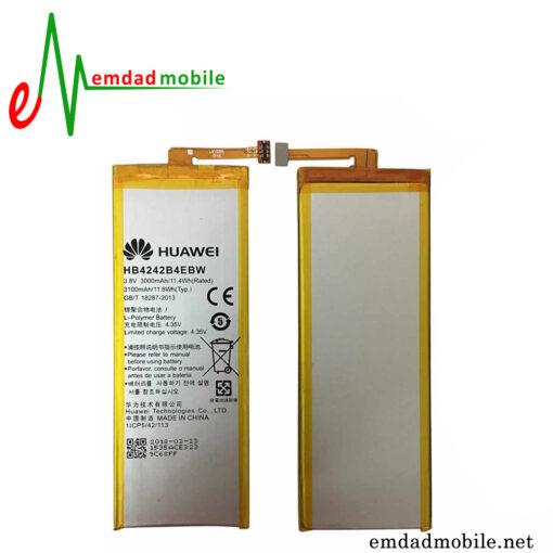 قیمت خرید باتری اصلی گوشی هواوی Honor 7i