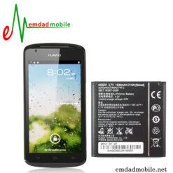 قیمت خرید باتری اصلی گوشی هوآوی Huawei Ascend G500