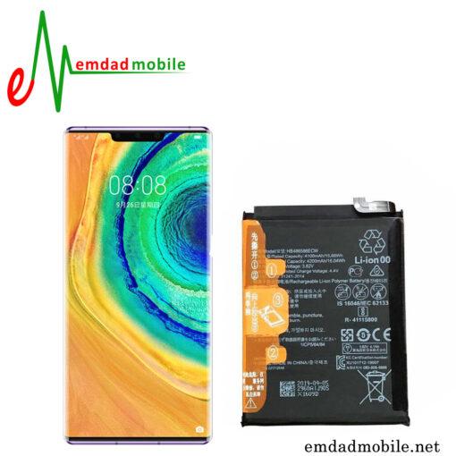 قیمت خرید باتری اصلی گوشی هوآوی Huawei Mate 30 - HB486586ECW
