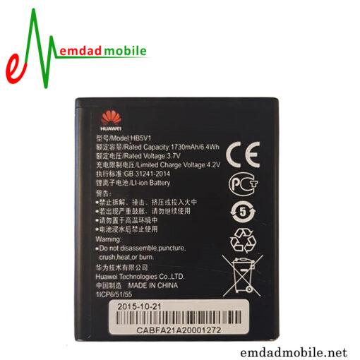 قیمت خرید باتری اصلی گوشی هواوی Huawei Y300II