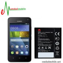 قیمت خرید باتری اصلی گوشی هوآوی Huawei Y360