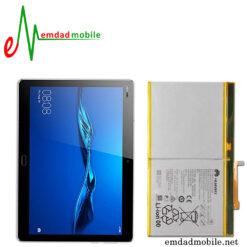 قیمت خرید باتری اصلی هواوی Huawei Mediapad M3 lite 10