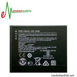 قیمت خرید باتری اصلی گوشی نوکیا Nokia 1 Plus - HB365