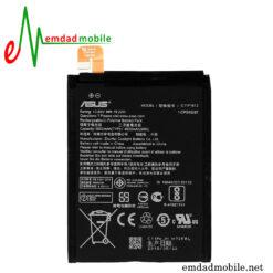قیمت خرید باتری اصلی گوشی ایسوس Asus zenfone 4 max - ZC554KL