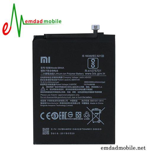 باتری گوشی شیائومی Xiaomi Redmi Note 7 Pro - BN4A