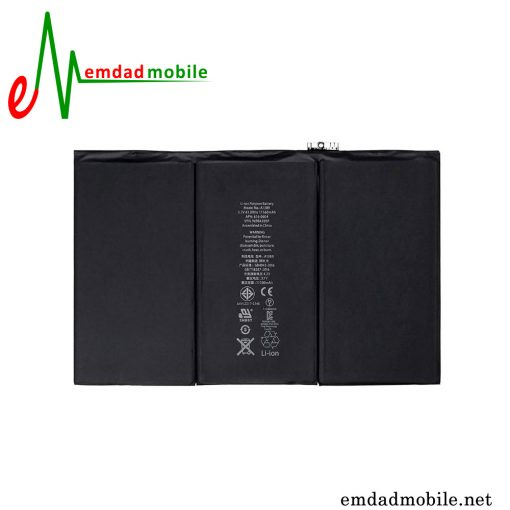 قیمت خرید باتری اصلی آیپد اپل Apple iPad 3 Wi-Fi