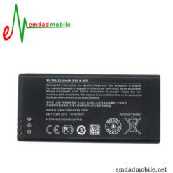 قیمت خرید باتری اصلی گوشی Microsoft Lumia 550 BL-T5A