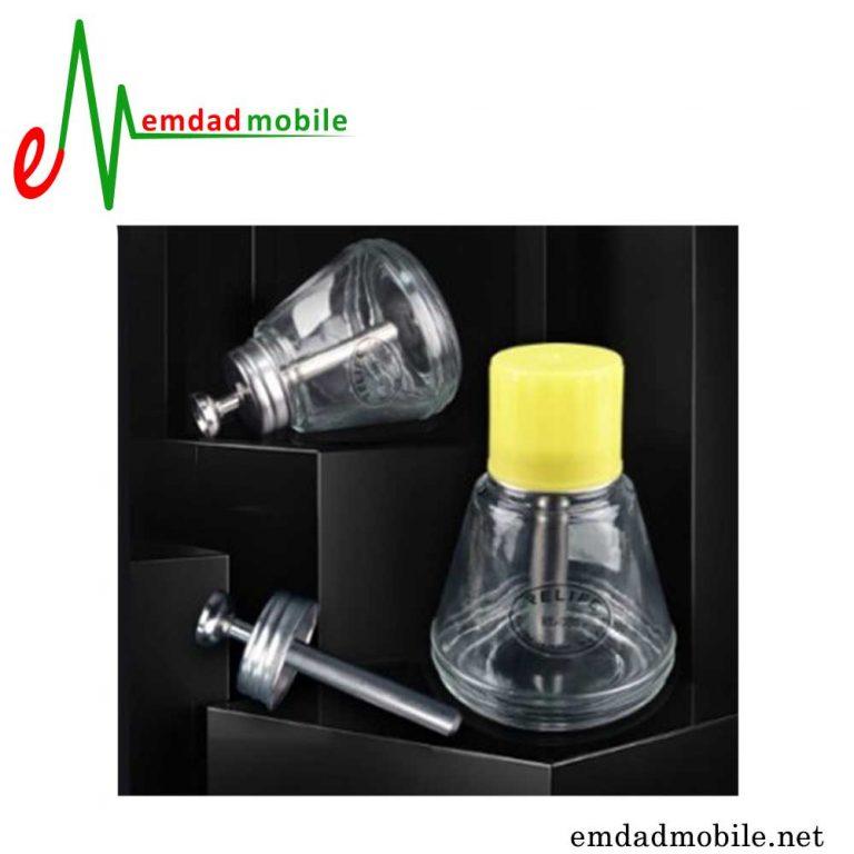 قیمت خرید بطری شیشه ای تینر مدل Relife RL-055