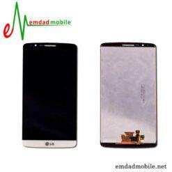 قیمت خرید تاچ ال سی دی اصلی گوشی ال جی LG G3