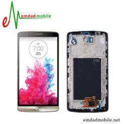 قیمت خرید تاچ ال سی دی اصلی گوشی ال جی LG G3 Dual-LTE