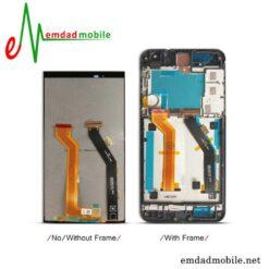 قیمت خرید تاچ ال سی دی اصلی گوشی اچ تی سی HTC One E9 Plus..