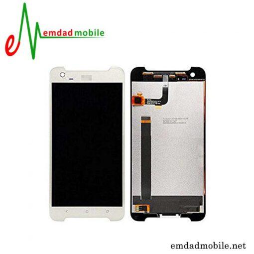 قیمت خرید تاچ ال سی دی اصلی گوشی اچ تی سی HTC One X9