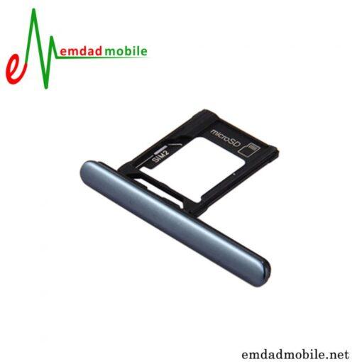قیمت خرید خشاب سیمکارت سونی Xperia XZ Premium