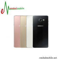 قیمت خرید درب پشت، شاسی و قاب اصلی سامسونگ Galaxy A510 – A5 2016