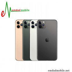 درب پشت اصلی آیفون iPhone 11