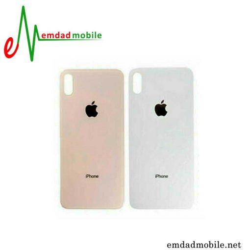 درب پشت اصلی آیفون iPhone XS