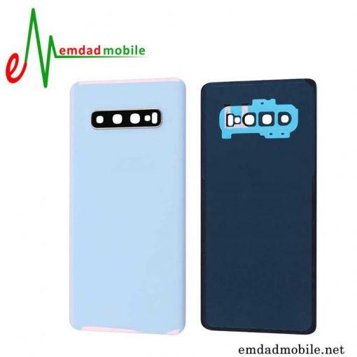 قیمت خرید درب پشت اصلی گوشی سامسونگ Galaxy S10
