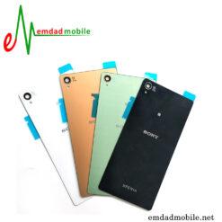 قیمت خرید درب پشت سونی Sony Xperia Z3