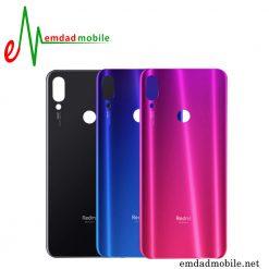 قیمت خرید درب پشت، قاب و شاسی اصلی شیائومی Xiaomi Redmi Note 7