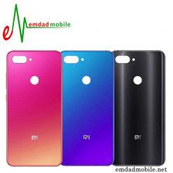 قیمت خرید درب پشت، قاب و شاسی اصلی شیائومی Xiaomi Mi 8 Lite