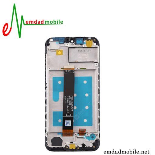قیمت خرید درب پشت، شاسی و قاب اصلی هوآوی Huawei Honor 8s