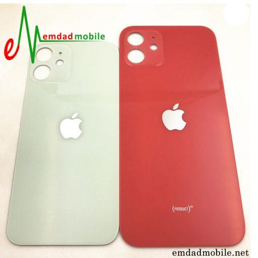 قیمت خرید درب پشت اصلی آیفون iPhone 12 mini