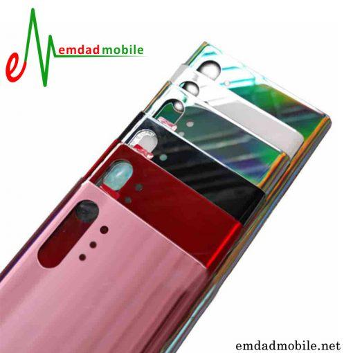 قیمت خرید درب پشت، قاب و شاسی اصلی سامسونگ Galaxy Note 10 Plus