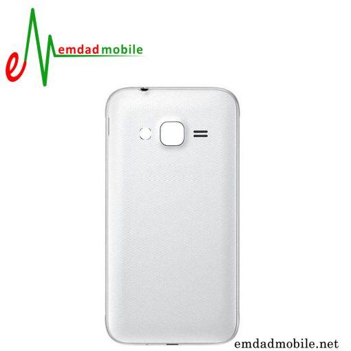 قیمت خرید درب پشت، قاب و شاسی اصلی گوشی سامسونگ Galaxy J1 mini prime - J106