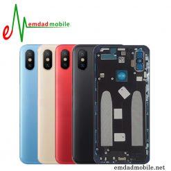 قیمت خرید درب پشت، قاب و شاسی اصلی شیائومی Xiaomi Mi A2 (Mi 6X)