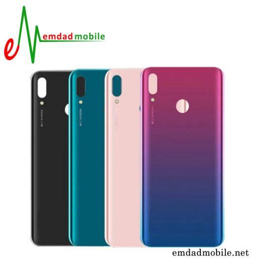 قیمت خرید درب پشت، قاب و شاسی اصلی هواوی Huawei Y9 2019
