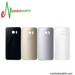 قیمت خرید درب پشت اصلی سامسونگ Galaxy S7 Edge