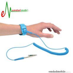 قیمت خرید دستبند آنتی استاتیک Leko
