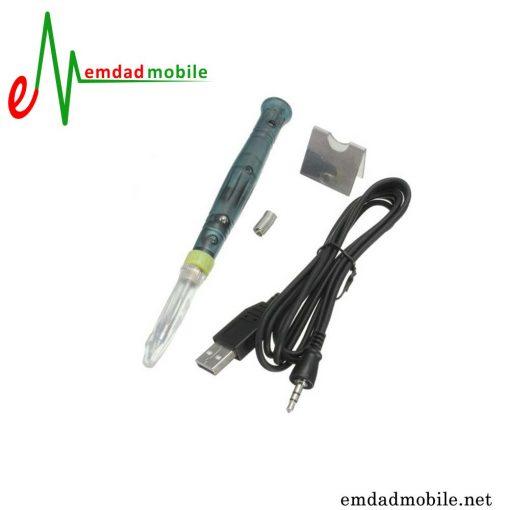 فیمت خرید هویه تک کاره تعمیرات موبایل مدل Yaxun YX-523