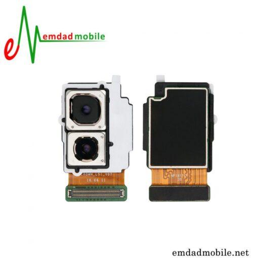 قیمت خرید دوربین اصلی سامسونگ Galaxy Note 9