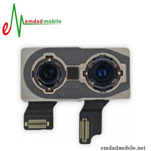 قیمت خرید دوربین اصلی گوشی آیفون iPhone 11